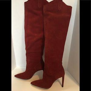 Zara shade boots